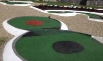 Maldron Hotel Wexford crazy golf