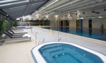 Shearwater-Hotel-leisure-centre-swimming-pools