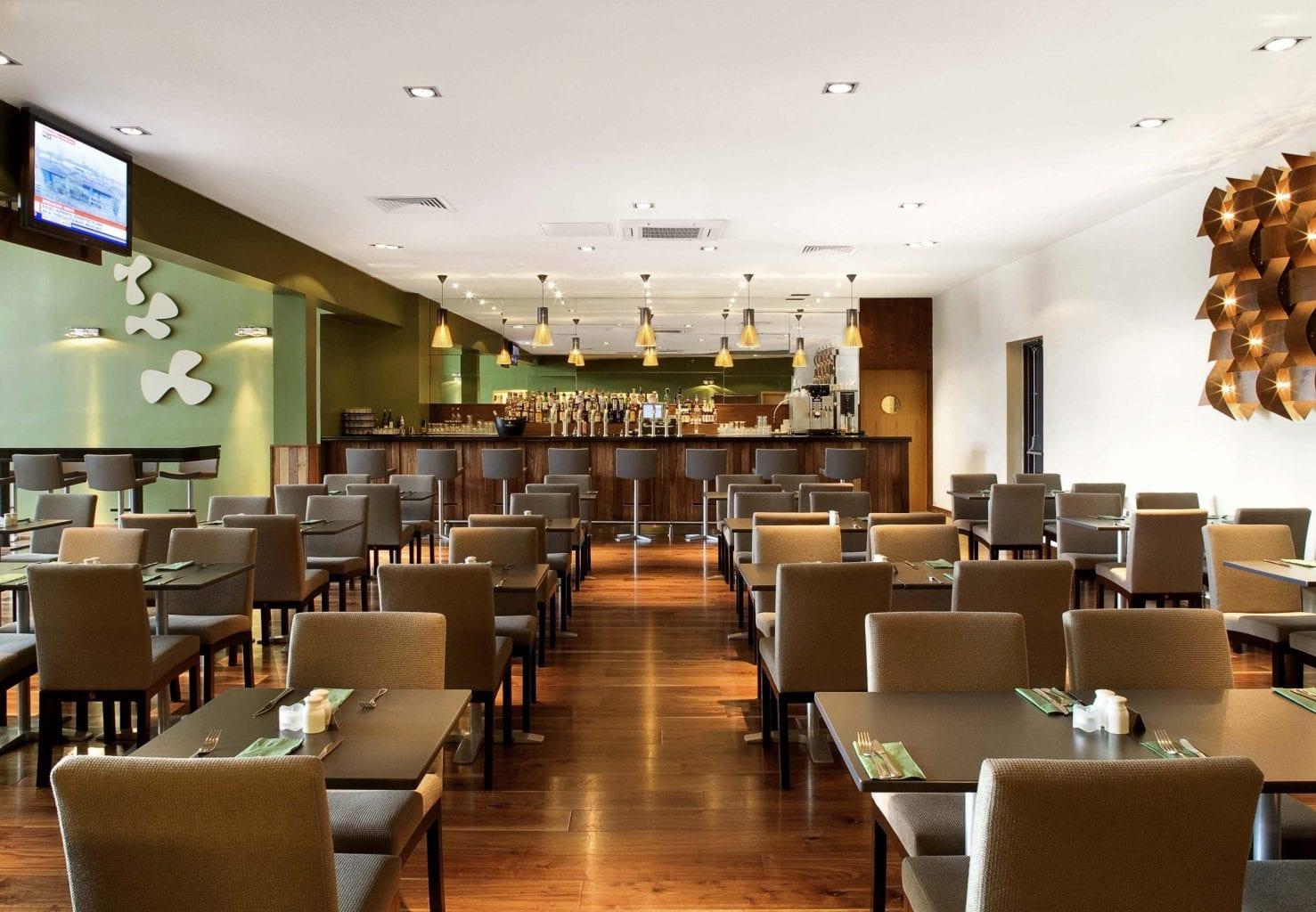 Stir Restaurant at Maldron Hotel Portlaoise