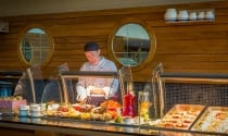 chef-carving-succulent-jont-at-Shearwater-Hotel-carvery