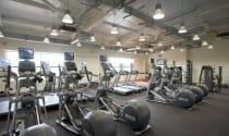 Club Vitae gym