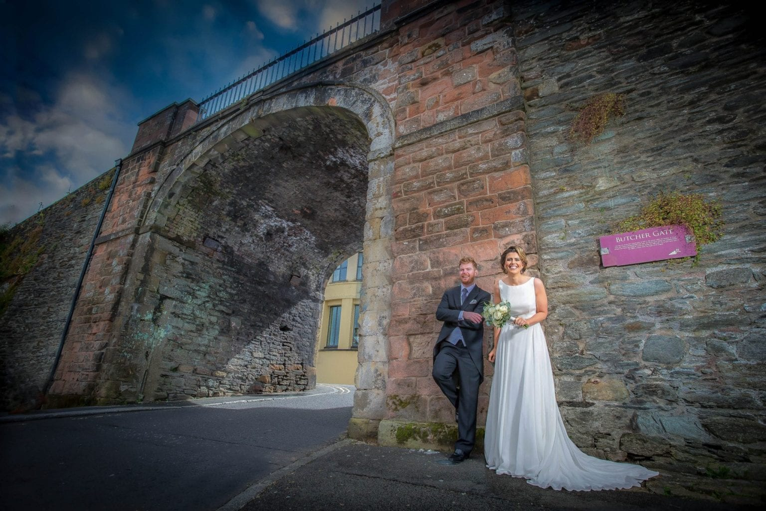Magical weddings in Derry at Maldron Hotel Derry