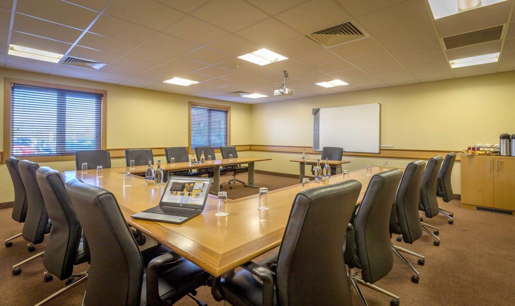 Meeting in Maldron Hotel Newlands Cross