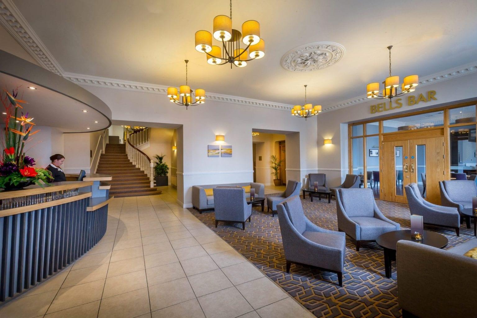 Welcome to Maldron Hotel Cork