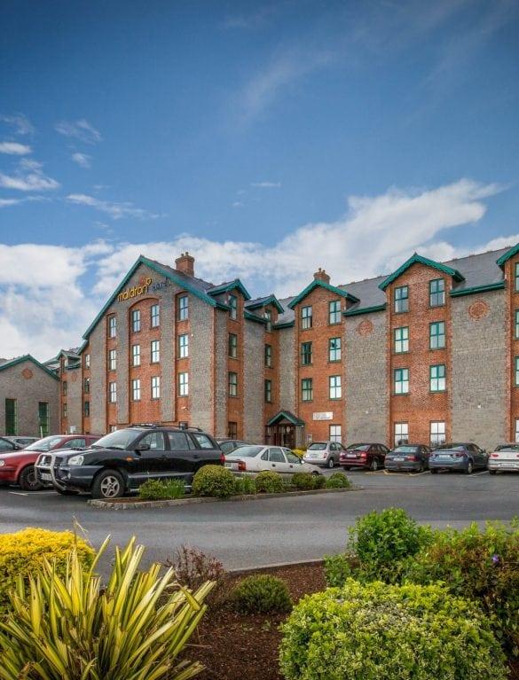 Maldron Hotel Oranmore Galway