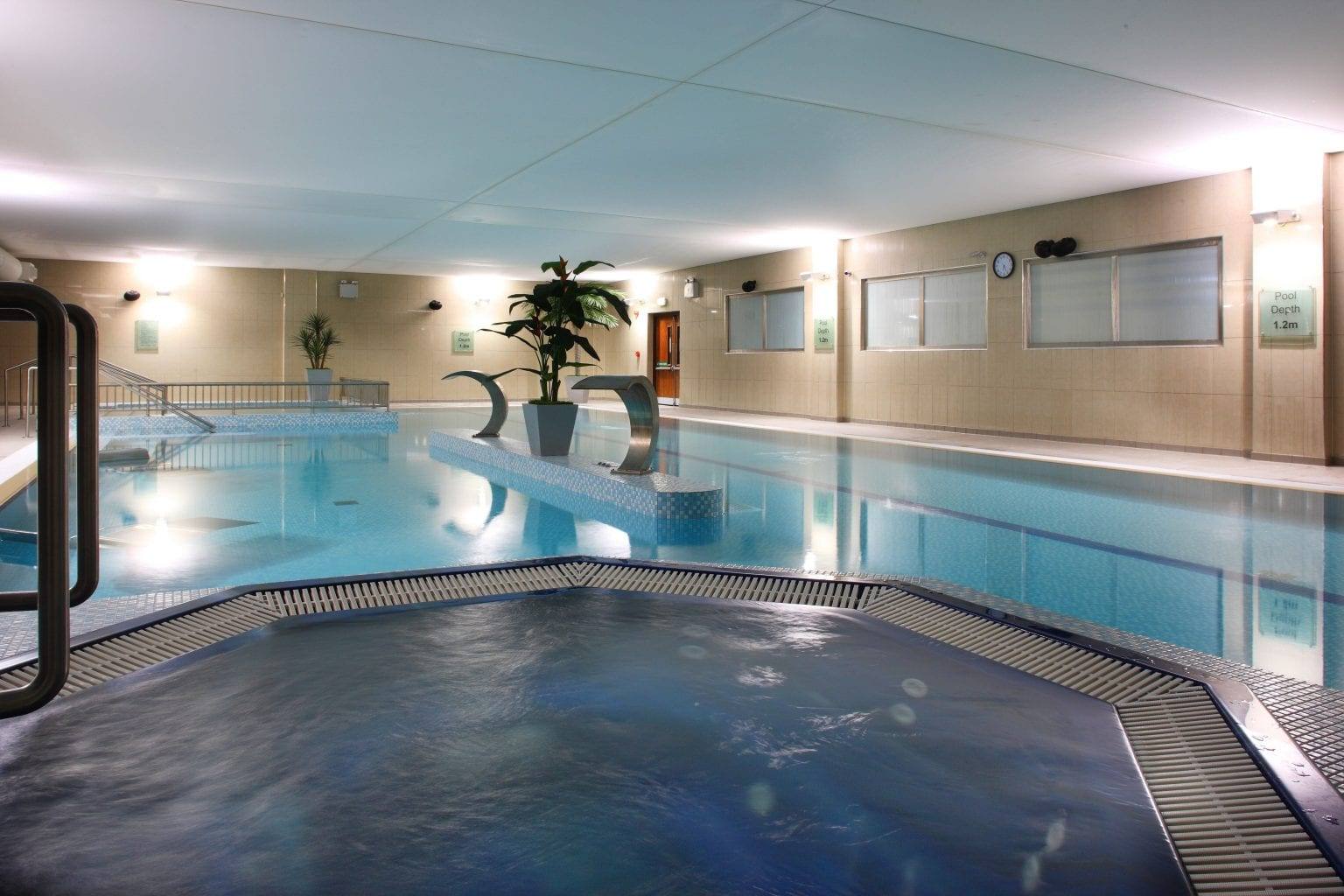 Hotels In Galway With Swimming Pools