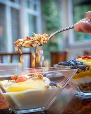 Maldron Hotels Breakfast