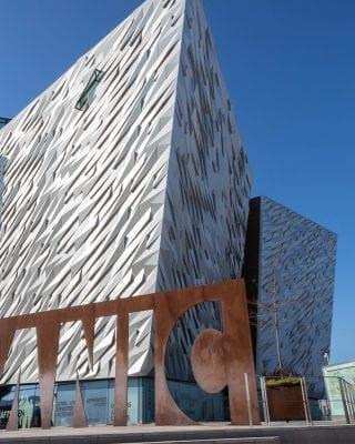 Maldron Hotel Belfast City Titanic Museum