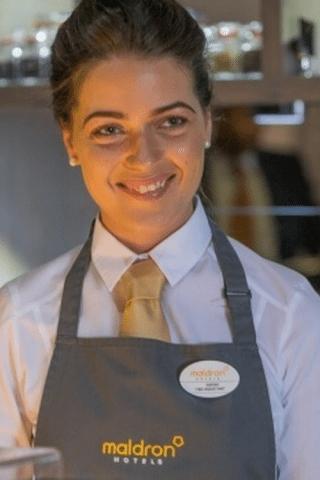 Maldron Hotels Friendly And Helpful Staff