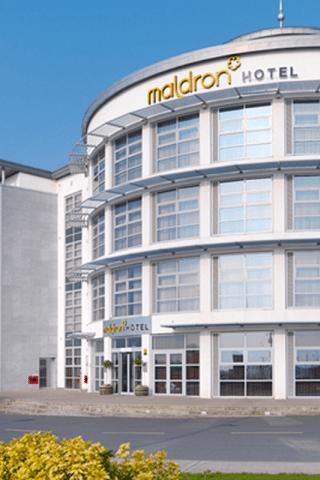 Maldron Hotel Limerick Exterior