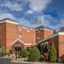 Maldron Hotel Dublin – Newlands Cross