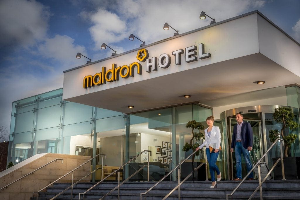 Dublin Hotels With Airport Shuttle