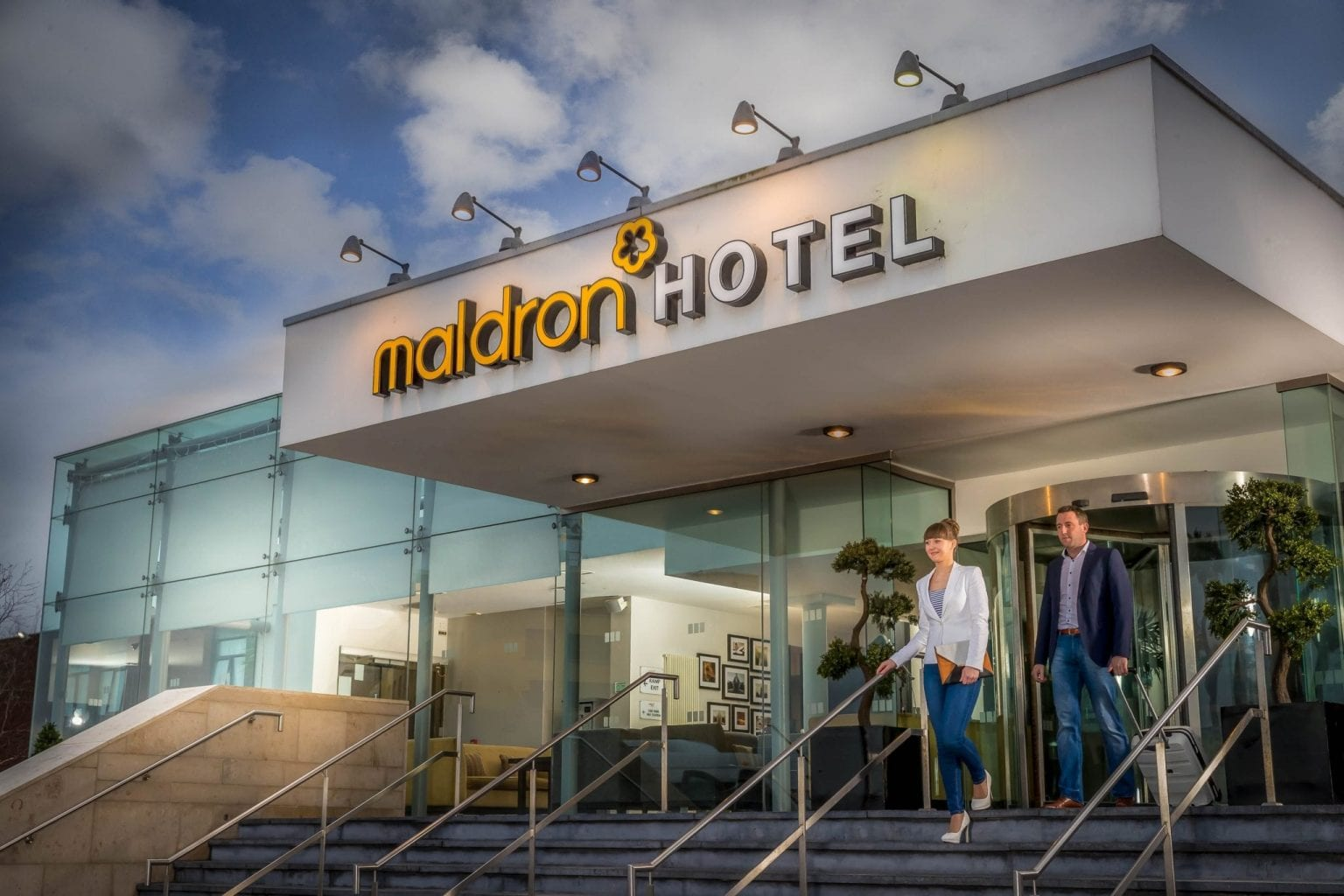Family Friendly Hotels In Dublin Ireland