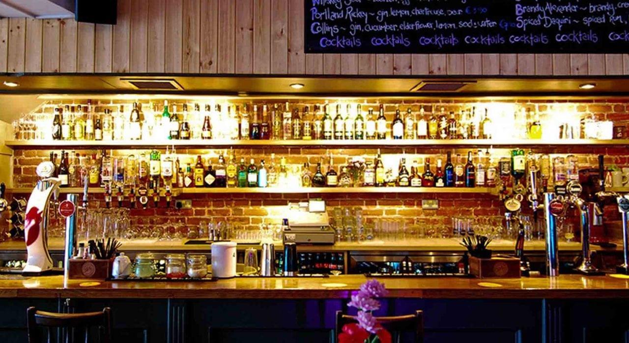 Bierhaus Galway