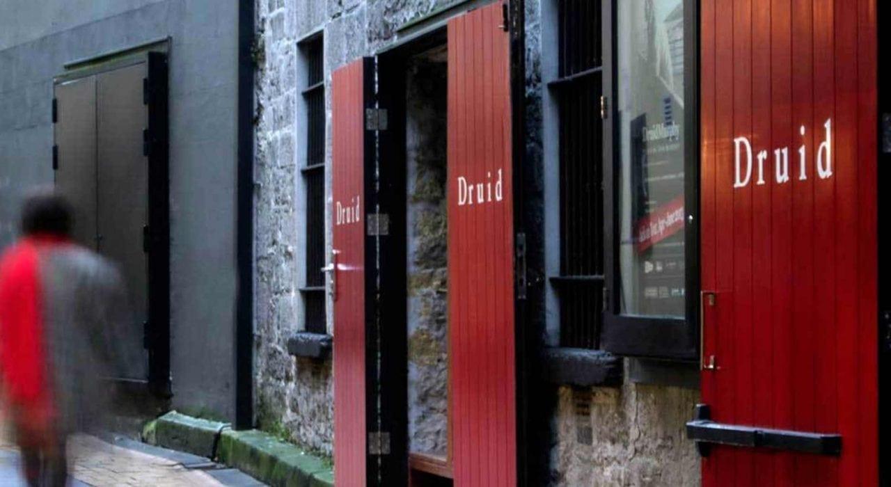 Druid Theatre Galway