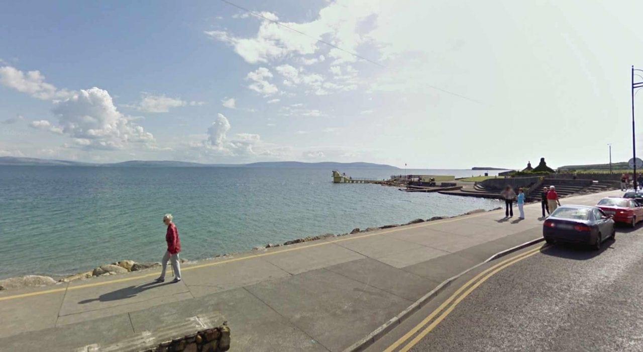 Salthill Promenade Galway