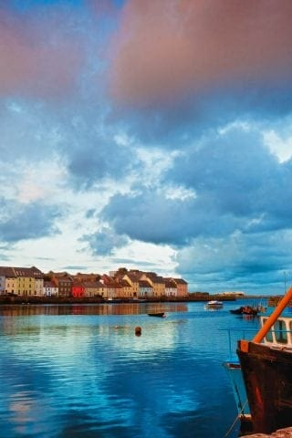 Self Catering Holiday Homes in Oranmore, Co. Galway | Guide