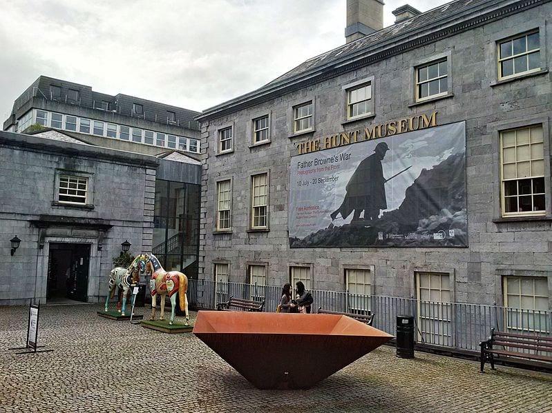 activities in Limerick