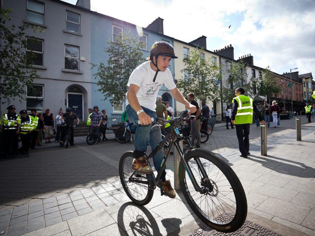 bike tours ireland galway city