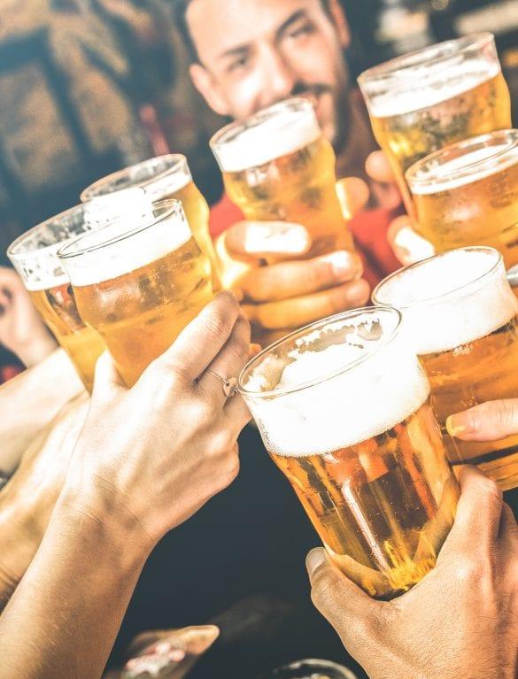 best brewery tours in Ireland