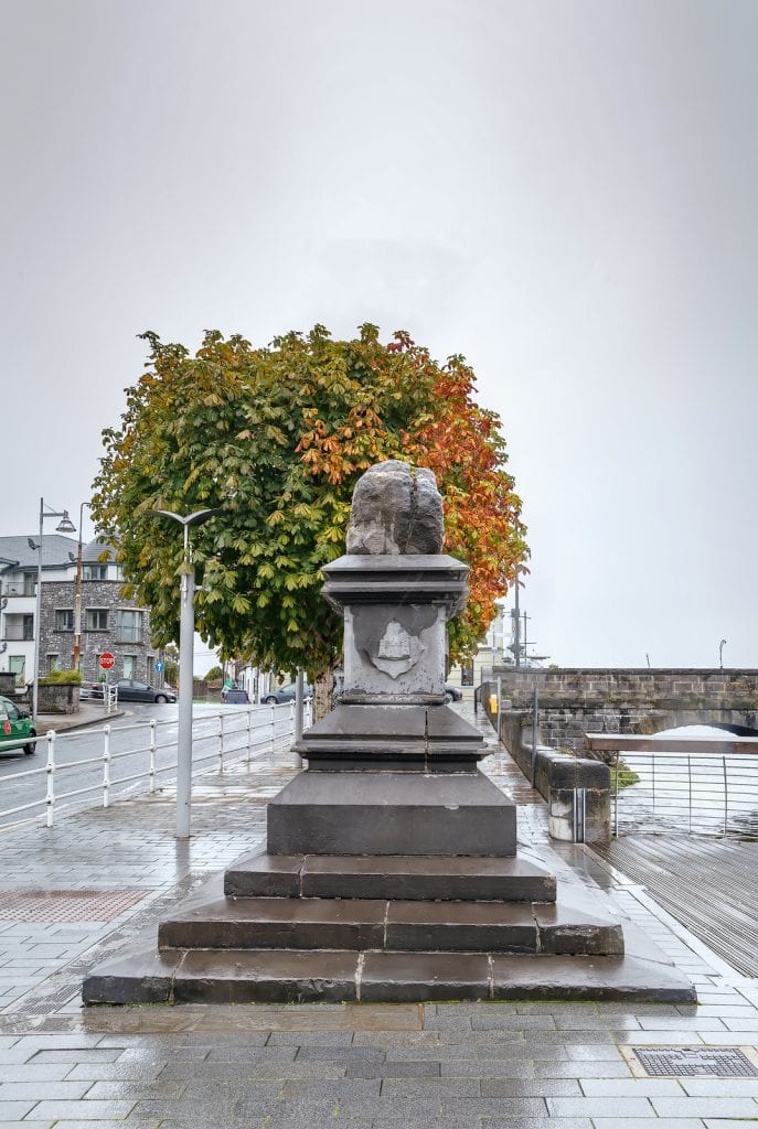things to see in Limerick