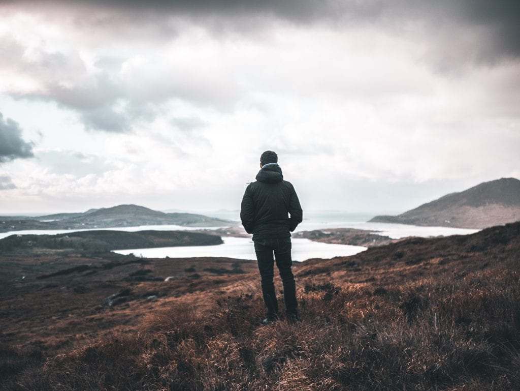 galway hikes