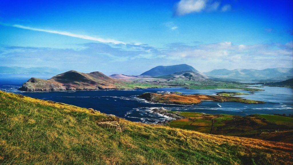 ring of kerry bus tour from limerick