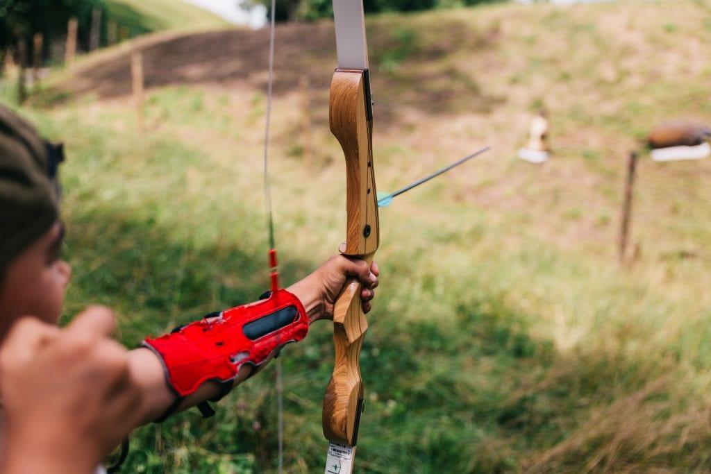 wexford archery