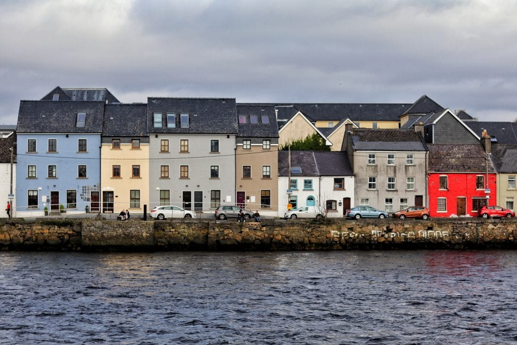galway boat tours