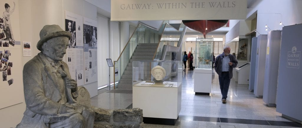 what to do in galway when it rains