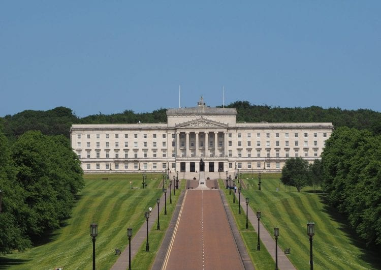 Stormond House Northern Ireland