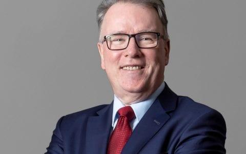 Pat McCann CEO Dalata Hotel Group